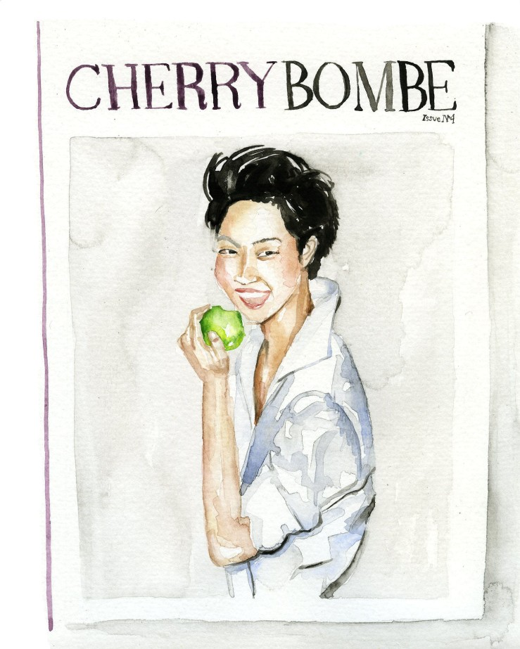 thefrancofly.com-Jessie Kanelos Weiner-Cherry Bombe 4-francofly gift guide