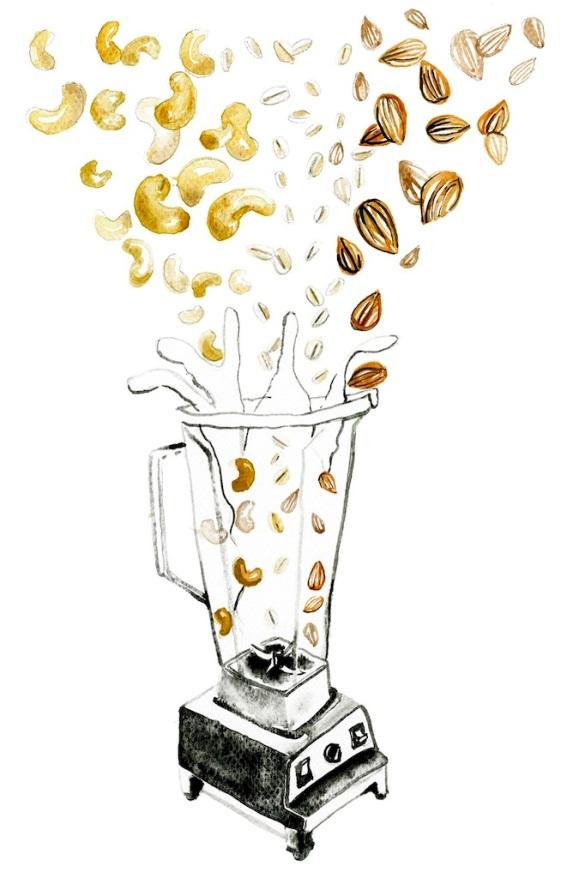 Juice Blend Taste, Rizzoli. Jessie Kanelos Weiner, thefrancofly.com 3