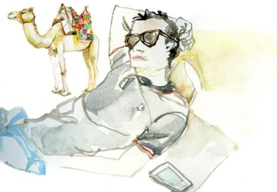 Jessie Kanelos Weiner_Essaouira 4_thefrancofly.com