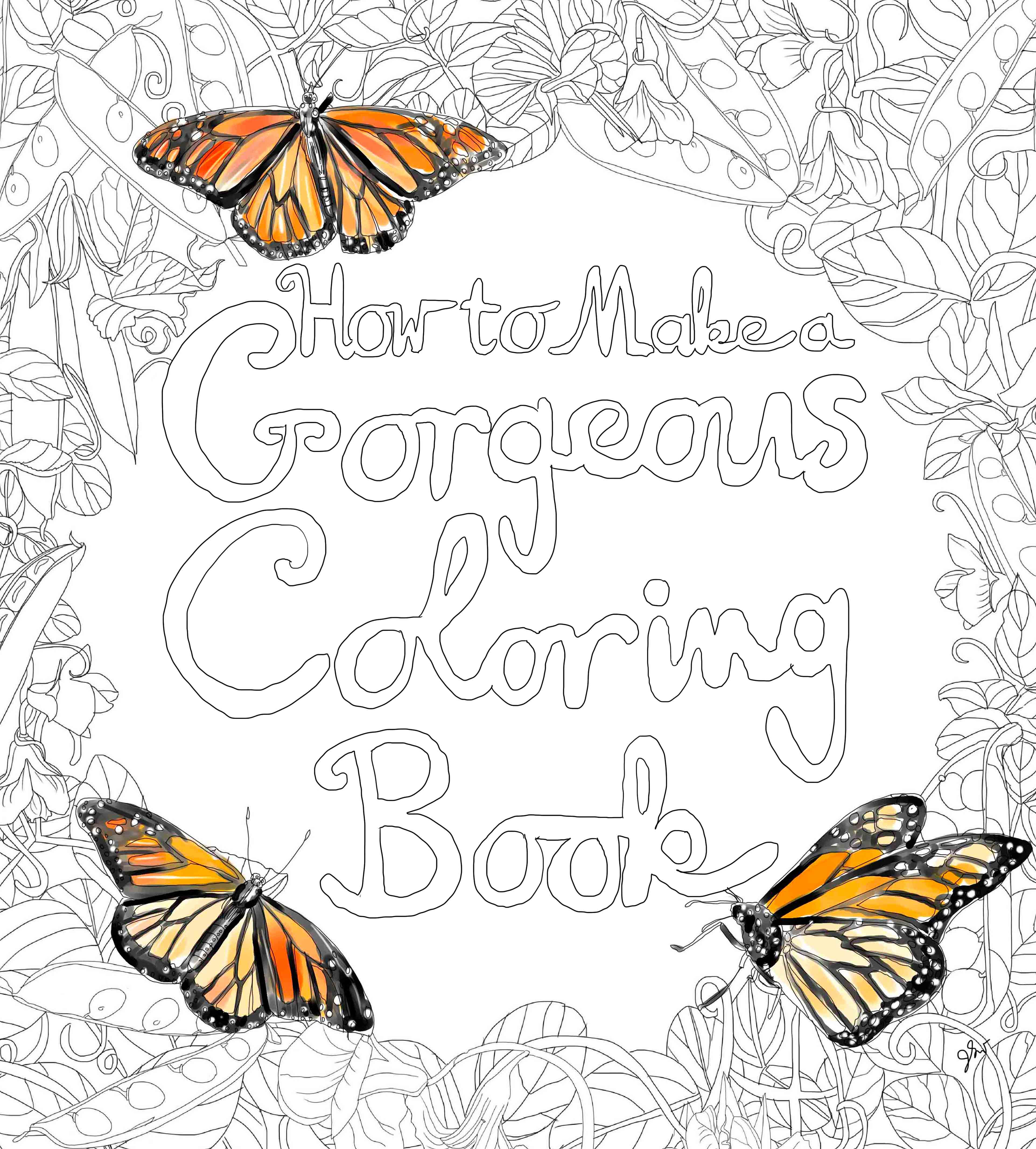 Charming Free Barbie Coloring Pages Big Adult Color Books Rectangular Position Coloring Book Fashion Coloring Book Old Halloween Coloring Books GrayColor Swatch Book How To Make A Gorgeous Coloring Book: 5 Insider Tips | Thefrancofly