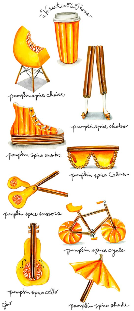 jessie-kanelos-weiner_pumpkin-spice-variation-on-the-theme__ld_thefrancofly-com