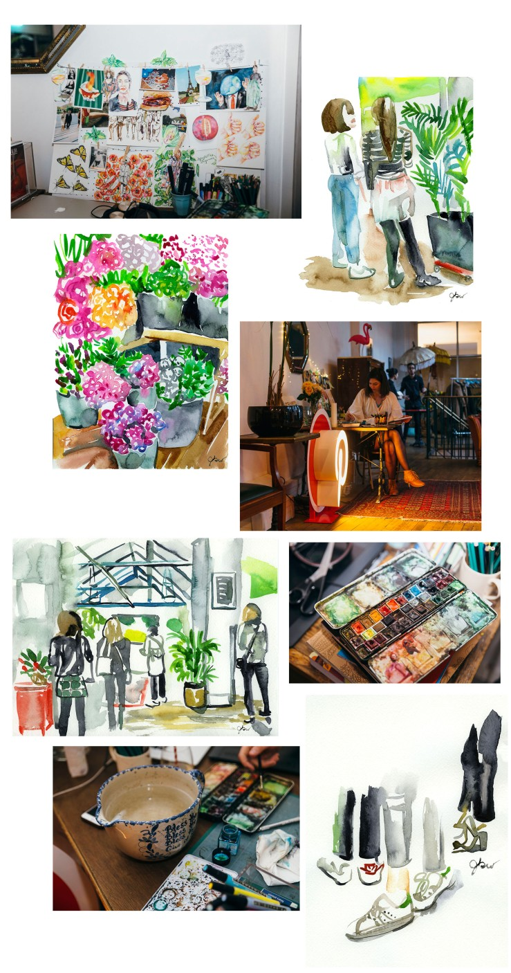 Pinterest event_thefrancofly.com_Jessie Kanelos Weiner